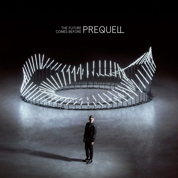 Jaquette Prequell - Thomas Roussel